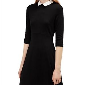 French Connection Collar Dress